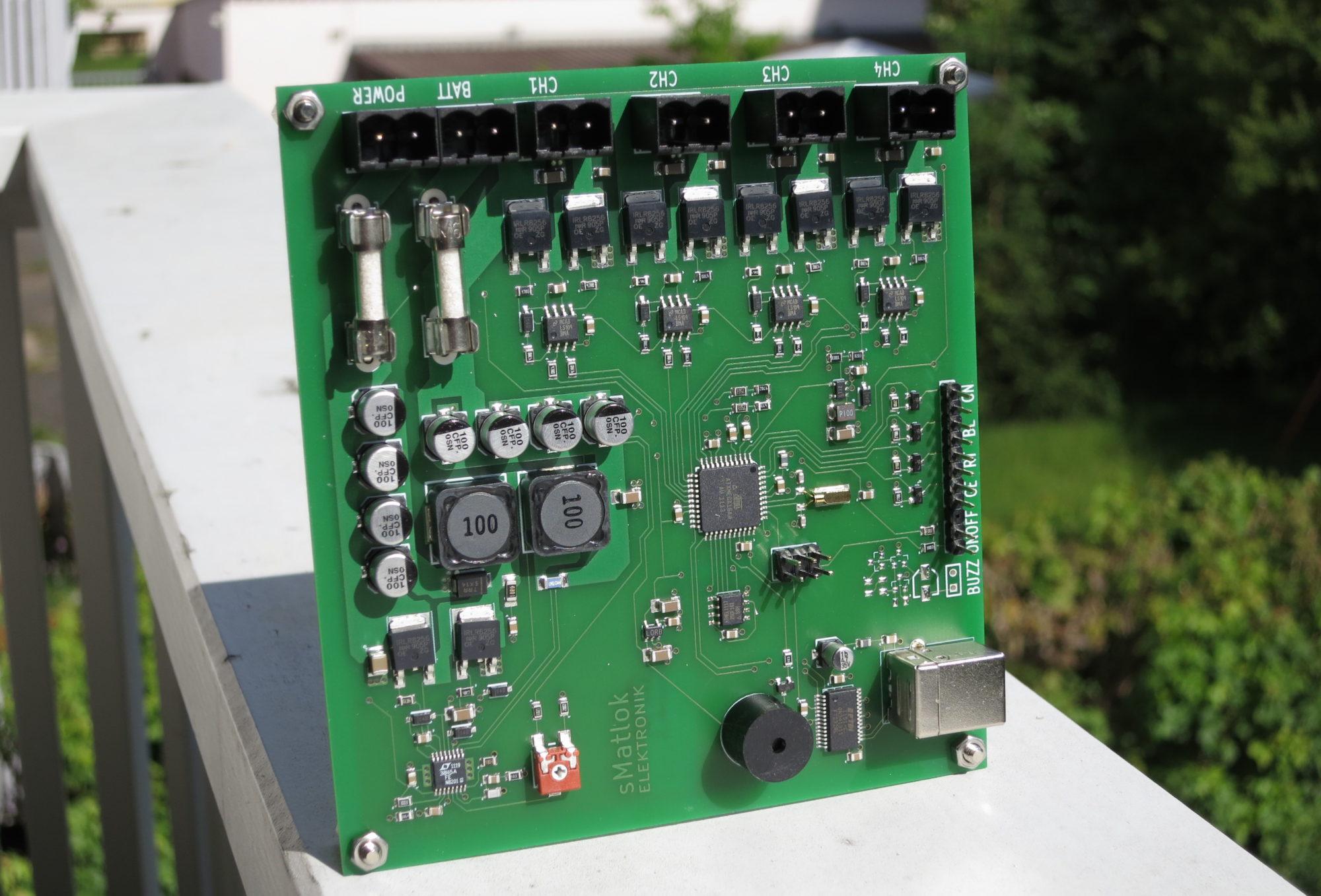 Hobbyelektroniker
